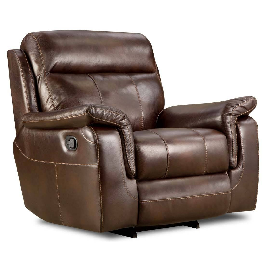 Lowery Recliner (Ms86210) : Living Room Furniture | Conn's pertaining to Recliner Sofa Chairs (Image 19 of 30)