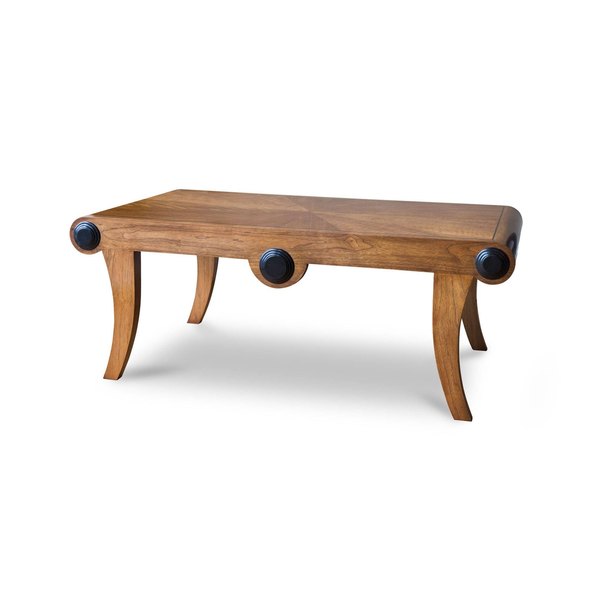 Luxury Coffee Tables | Bespoke Footstools | Beaumont & Fletcher with regard to Bespoke Coffee Tables (Image 26 of 30)