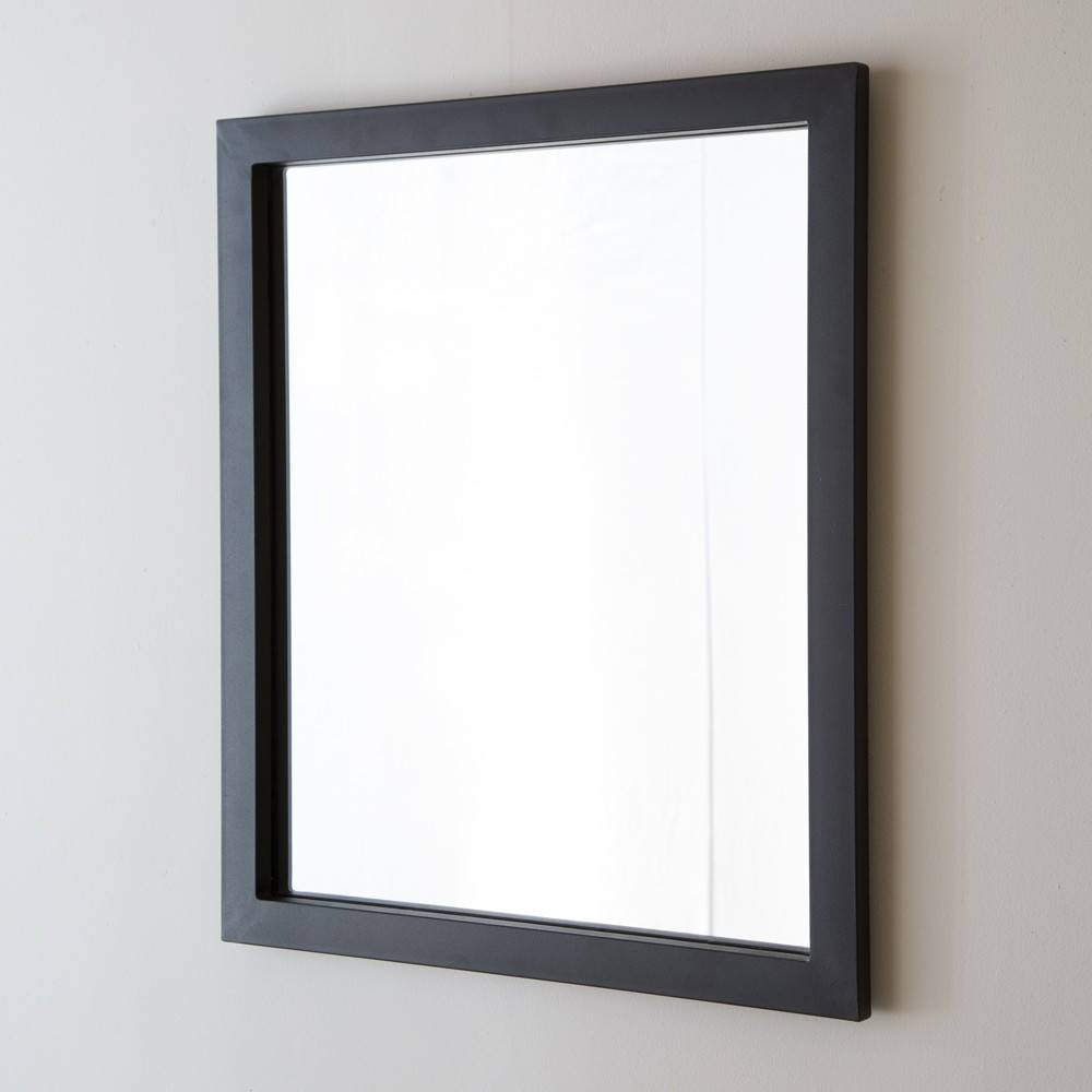 Luxury Metal Framed Wall Mirrors | Native Trails regarding Iron Framed Mirrors (Image 15 of 25)