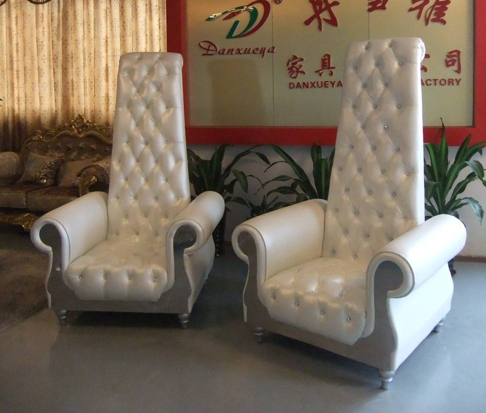 Luxury Nail Salon Spa Chairs/pedicure Chair/wedding Chair   Buy With Sofa Pedicure Chairs (Photo 12 of 15)