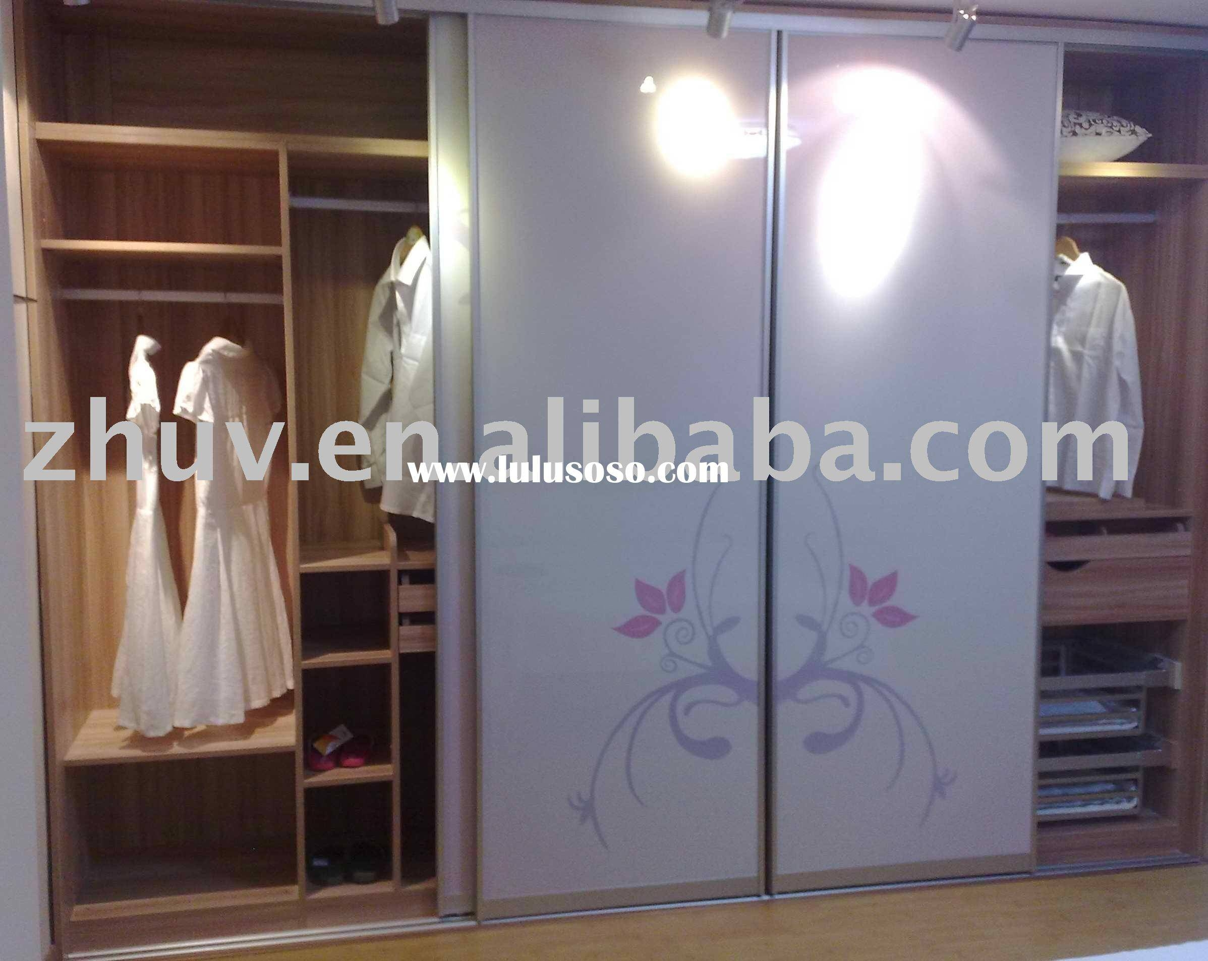 Luxury Sliding Mirror Wardrobe Doors Norwich | Roselawnlutheran pertaining to High Gloss Doors Wardrobes (Image 9 of 15)