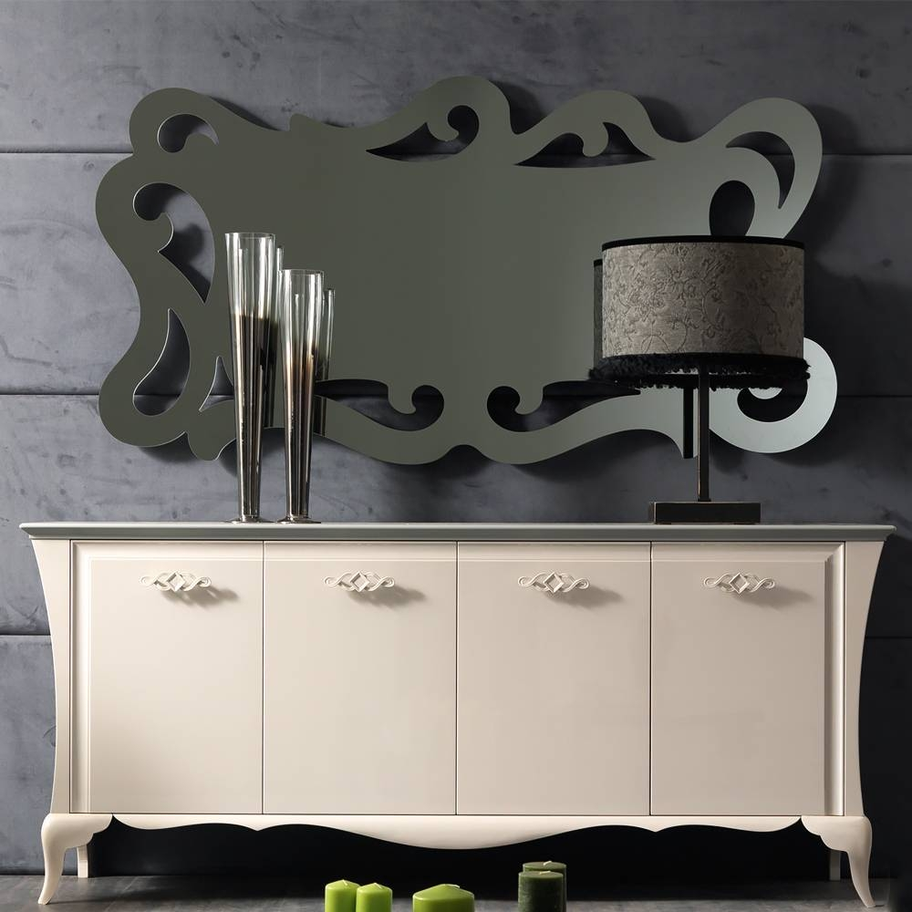 Luxury Venetian Mirrors - Exclusive High End Designer Glass Mirrors pertaining to Venetian Sideboard Mirrors (Image 16 of 25)
