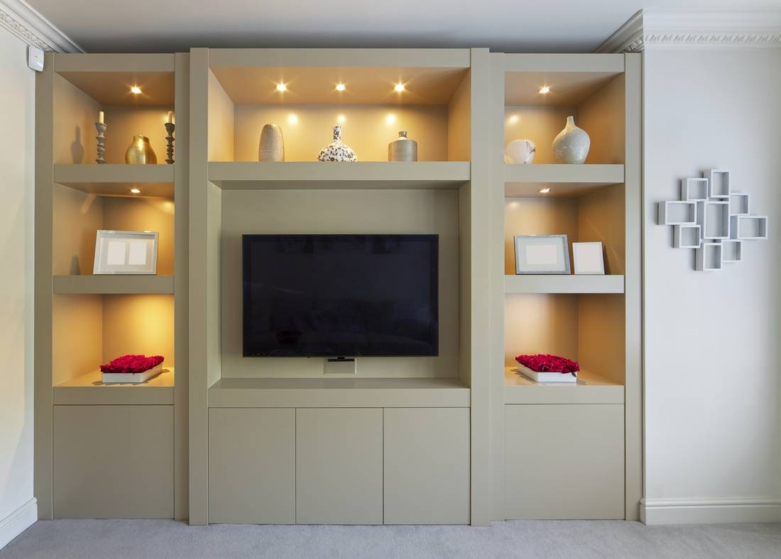 M.b.f - Fitted Bedrooms Manchester | Fitted Wardrobes | Bedroom inside Built in Wardrobes With Tv Space (Image 26 of 30)