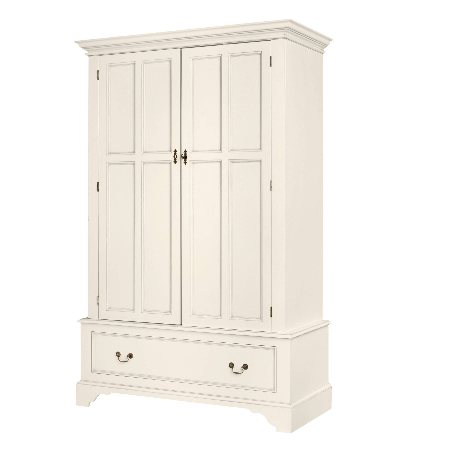 Made To Order Furniture - Clifton Ivory Range | Laura Ashley with regard to Ivory Wardrobes (Image 11 of 15)