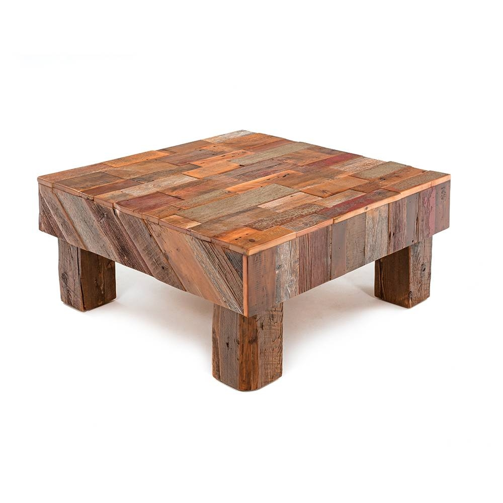 Madison Coffee Table - Green Gables intended for Madison Coffee Tables (Image 20 of 30)