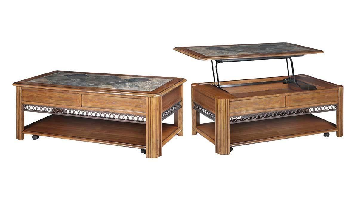 Madison Coffee Table   Haynes Furniture, Virginia's Furniture Store inside Madison Coffee Tables (Image 26 of 30)