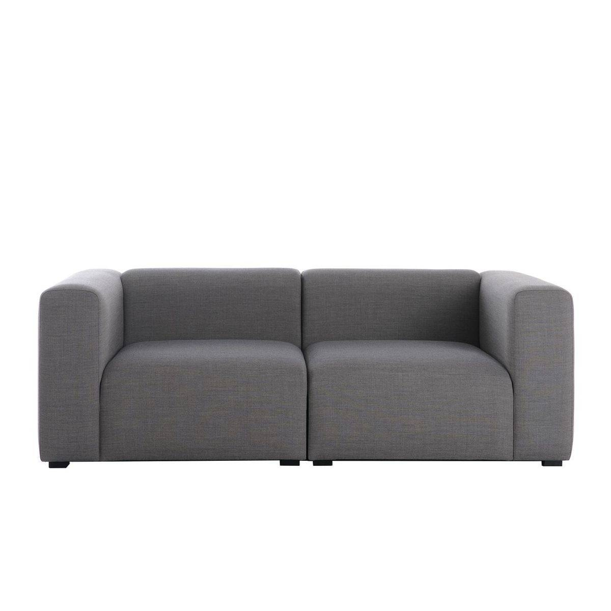 Mags 2 Seater Sofa | Hay | Ambientedirect with 2 Seater Sofas (Image 15 of 30)