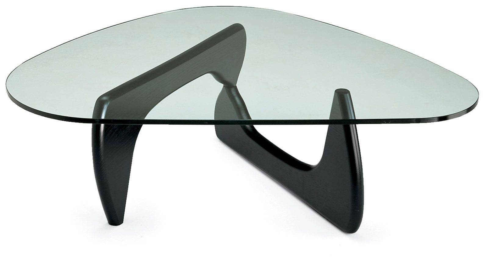 Malik Gallery Collection | Isamu Noguchi Coffee Table Inside Noguchi Coffee Tables (Gallery 9 of 30)