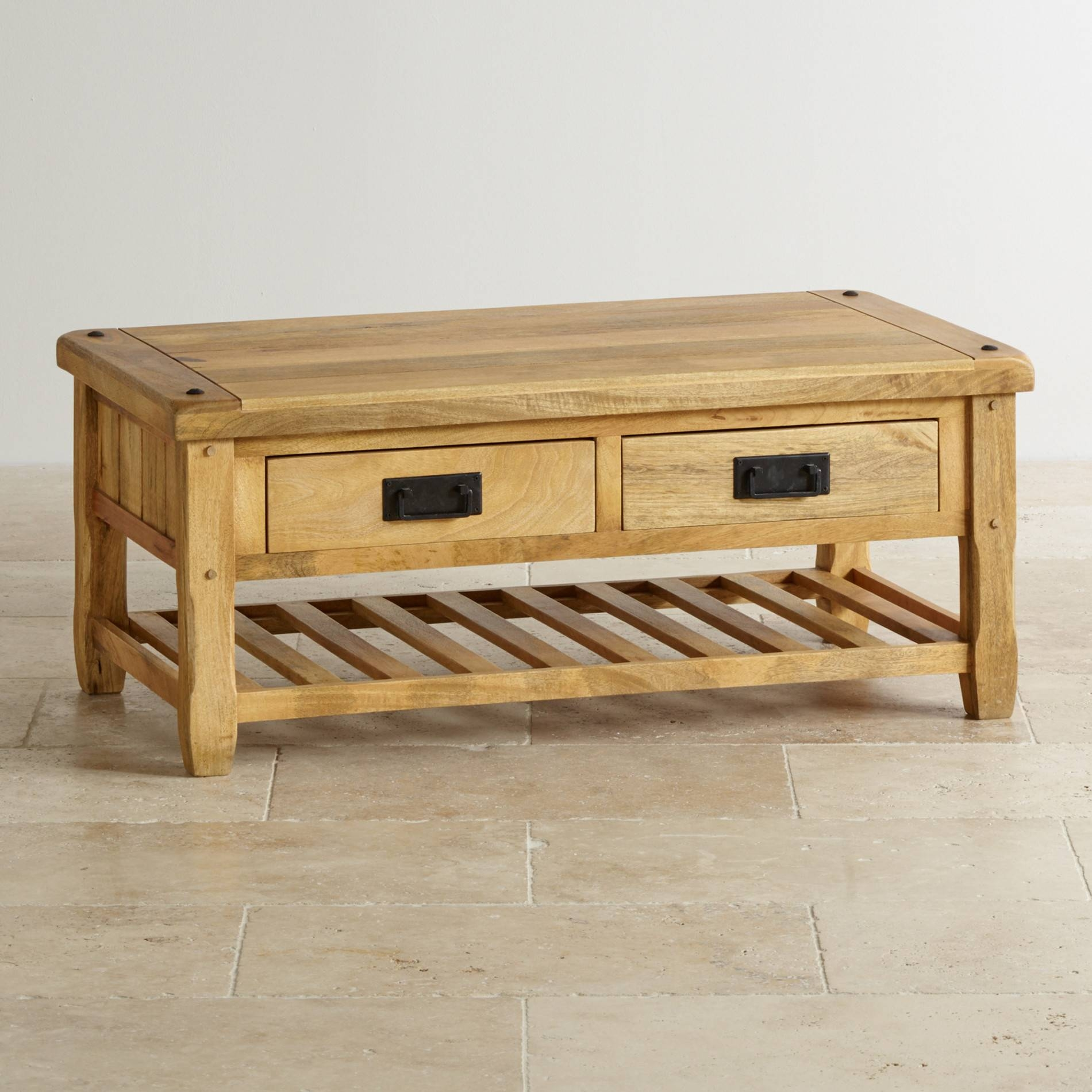 Mango Coffee Table / Coffee Tables / Thippo throughout Dark Mango Coffee Tables (Image 20 of 30)