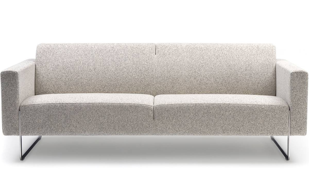 Mare 3-Seater Sofa - Hivemodern pertaining to Modern 3 Seater Sofas (Image 18 of 30)