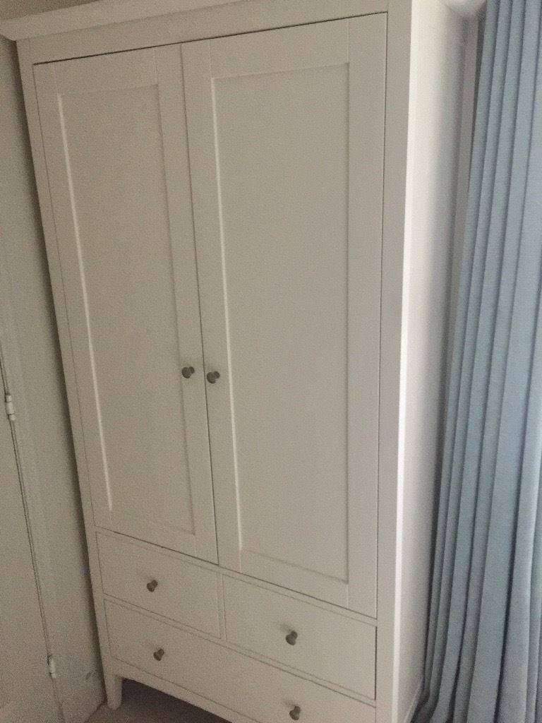 Marks And Spencer Hastings Wardrobe | In South Queensferry with regard to Marks and Spencer Wardrobes (Image 11 of 15)