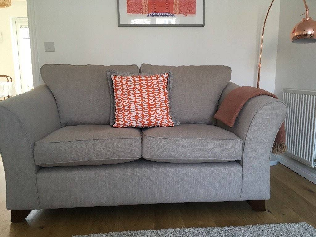 Marks & Spencer 'abbey' Sofa. | In Kilsyth, Glasgow | Gumtree pertaining to Marks and Spencer Sofas and Chairs (Image 7 of 15)
