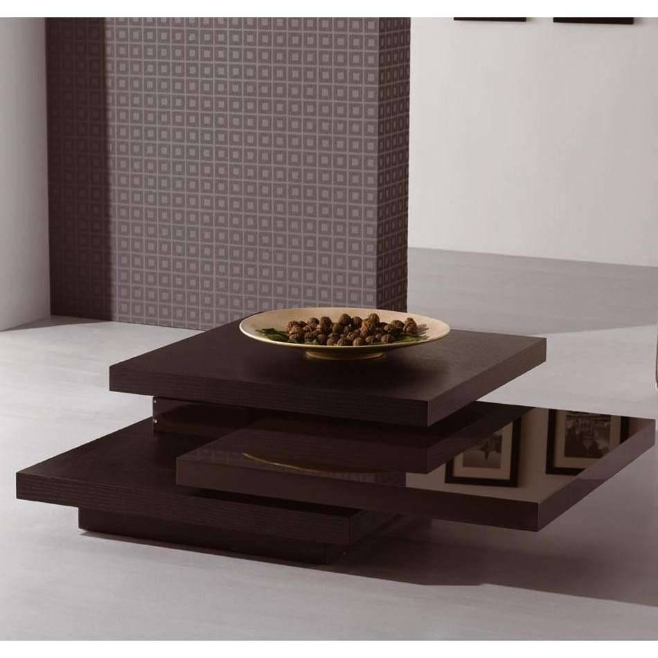 Marvelous Modern Storage Coffee Table Swivel White Awesome L131 with Swivel Coffee Tables (Image 16 of 30)