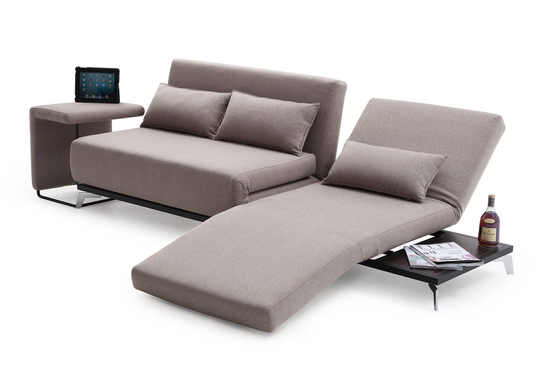 Marvelous Unique Sofa Beds Images Ideas - Andrea Outloud in Cool Sofa Ideas (Image 23 of 30)