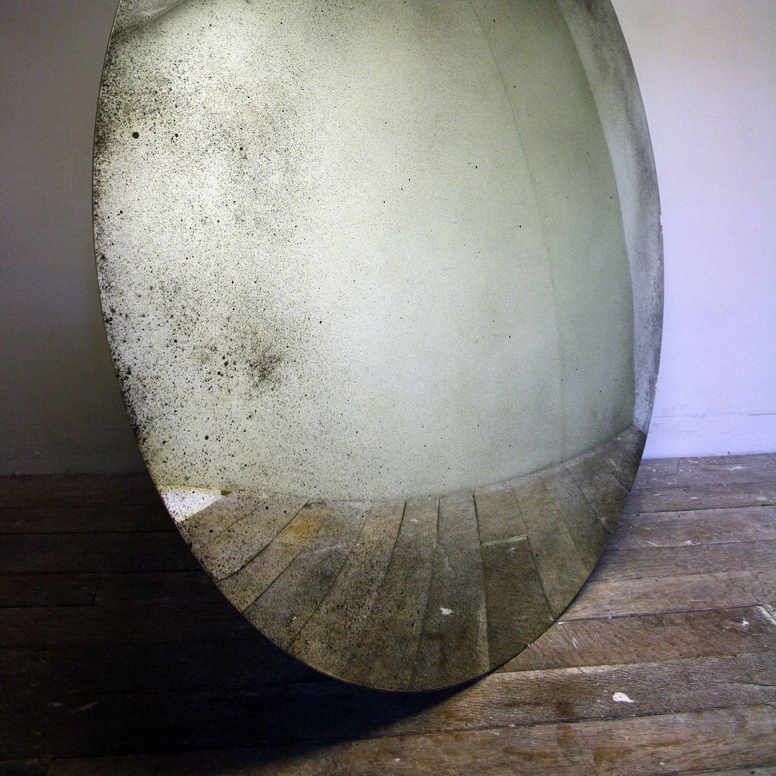 Massive!!! Convex Mirror - Decorative Collective regarding Large Convex Mirrors (Image 14 of 25)