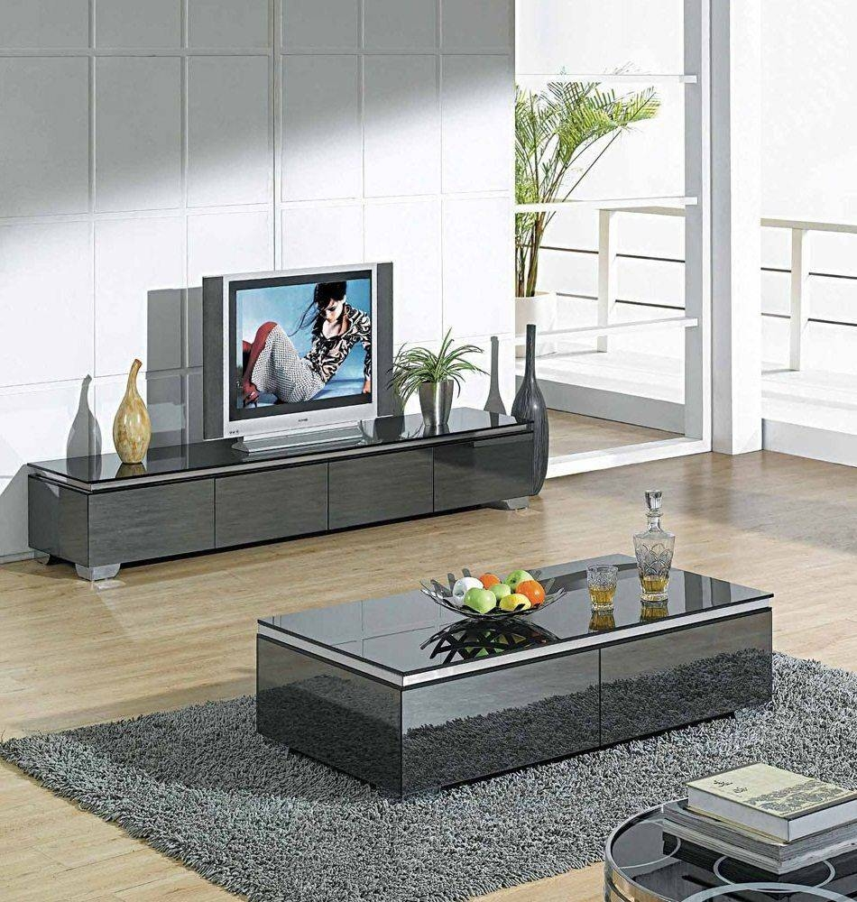 Matching Coffee Table And Tv Stand - Karimbilal for Matching Tv Unit And Coffee Tables (Image 17 of 30)