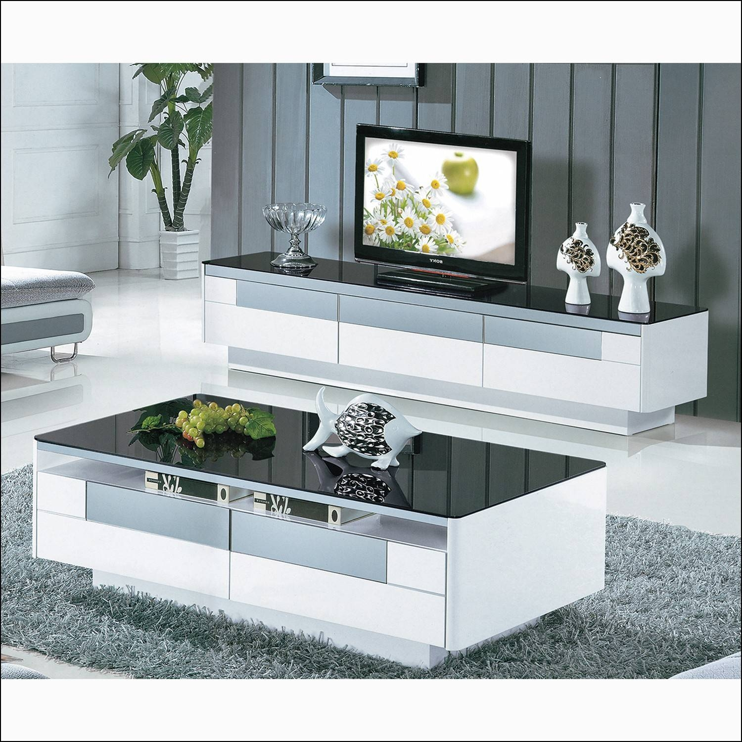 Matching Tv Stand Coffee Table And End Tables | Best Room Design with Matching Tv Unit And Coffee Tables (Image 22 of 30)