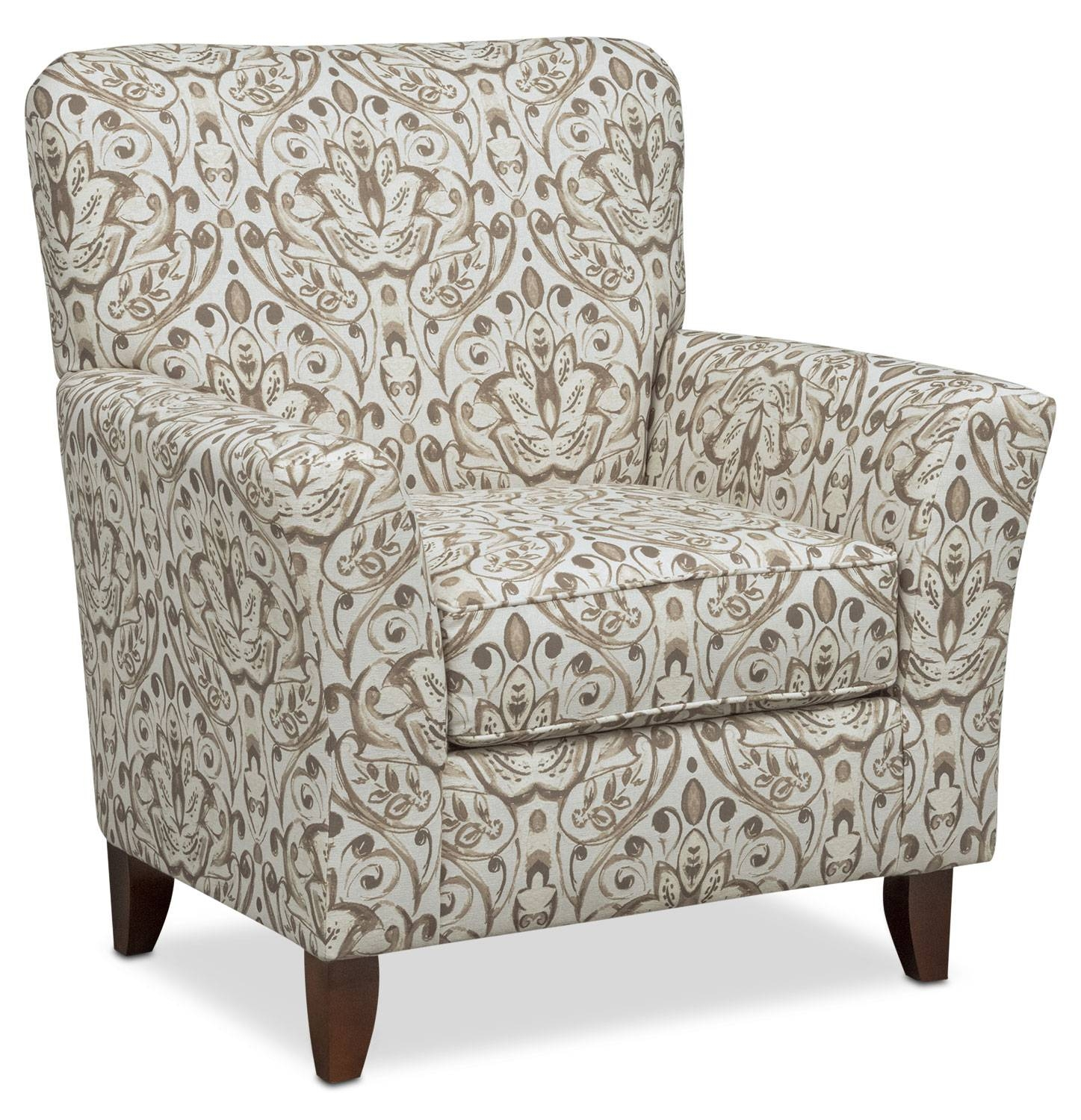 Mckenna Sofa And Accent Chair Set - Sand | Value City Furniture inside Sofa and Accent Chair Set (Image 24 of 30)