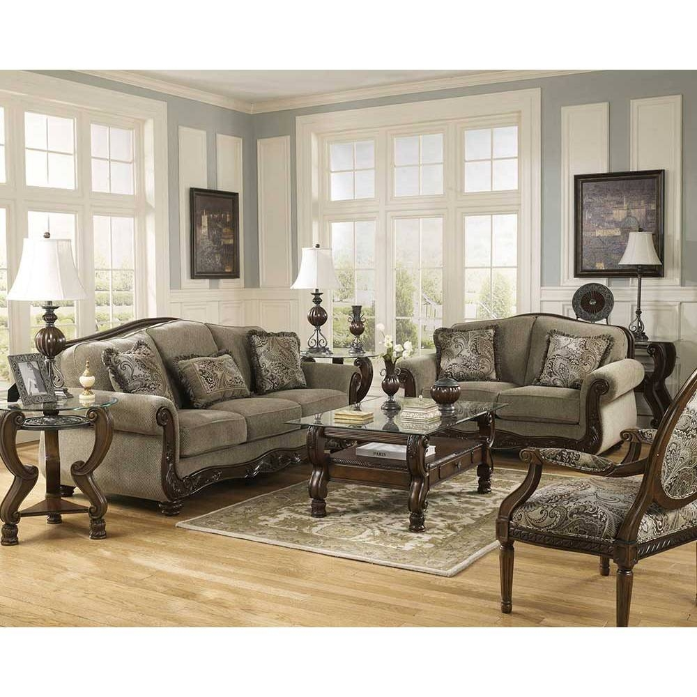 Meadow Sofa with regard to Sofa And Accent Chair Set (Image 26 of 30)