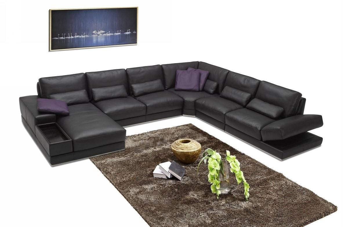 Media Sofa Sectionals Home Theater Seating Furniture Movie Seats in Media Room Sectional Sofas (Image 15 of 25)