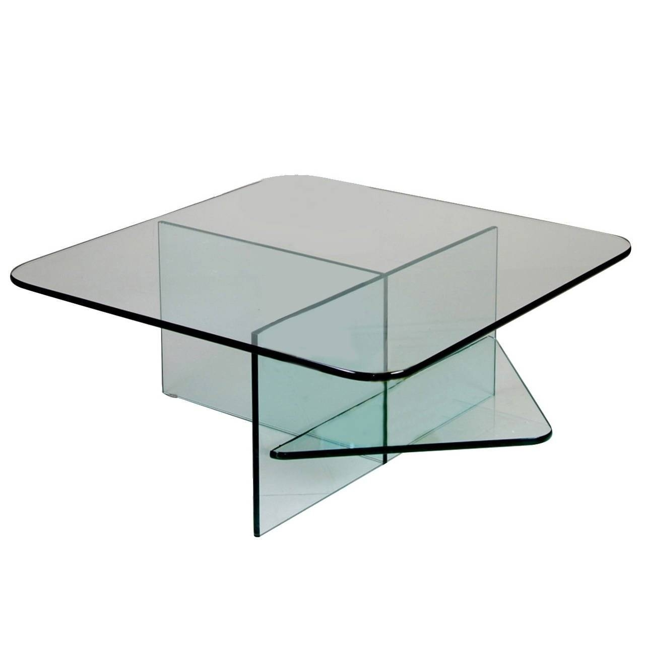 Memphis Style Modern Square Coffee Table At 1Stdibs in Soho Coffee Tables (Image 14 of 30)