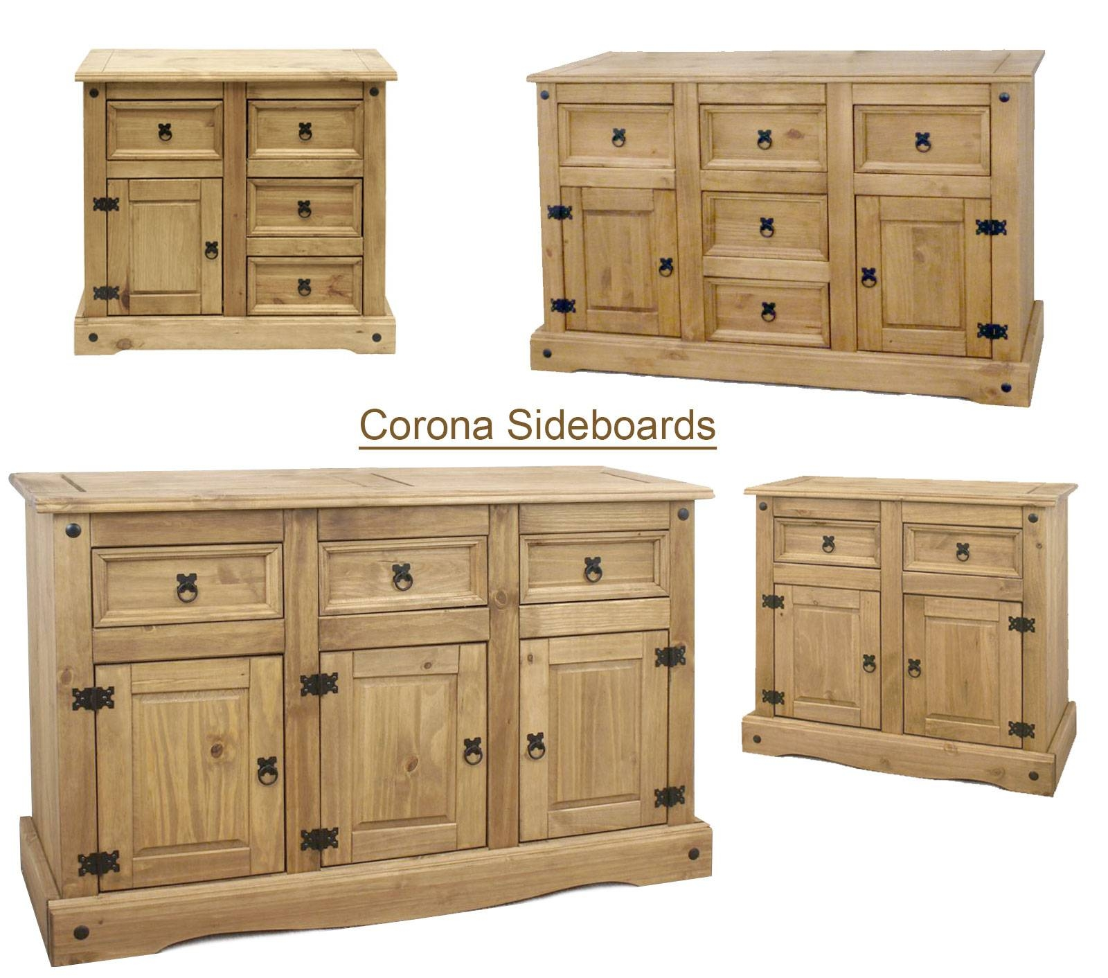 Mexican Pine Furniture - Furniture Stores regarding Mexican Sideboards (Image 24 of 30)