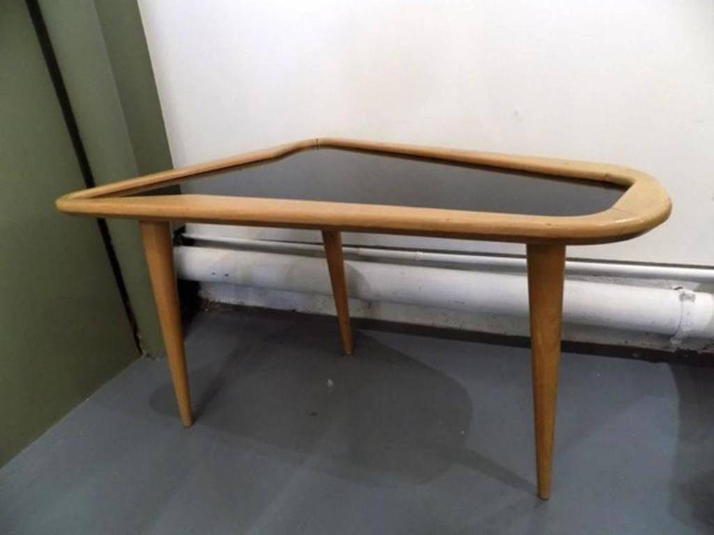 Mid-Century Free-Form Coffee Tablescharles Ramos, 1950S, Set pertaining to Free Form Coffee Tables (Image 18 of 30)