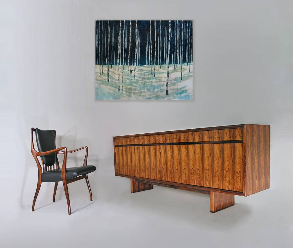 Mid Century Furniture From The Experts At Hayloft Design - Uk And inside Hall Sideboards (Image 19 of 30)