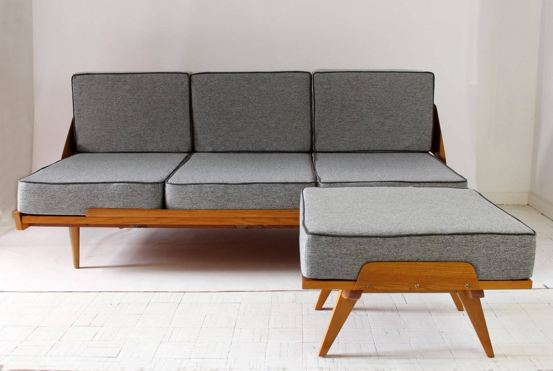 Pouf Sofa Bed
