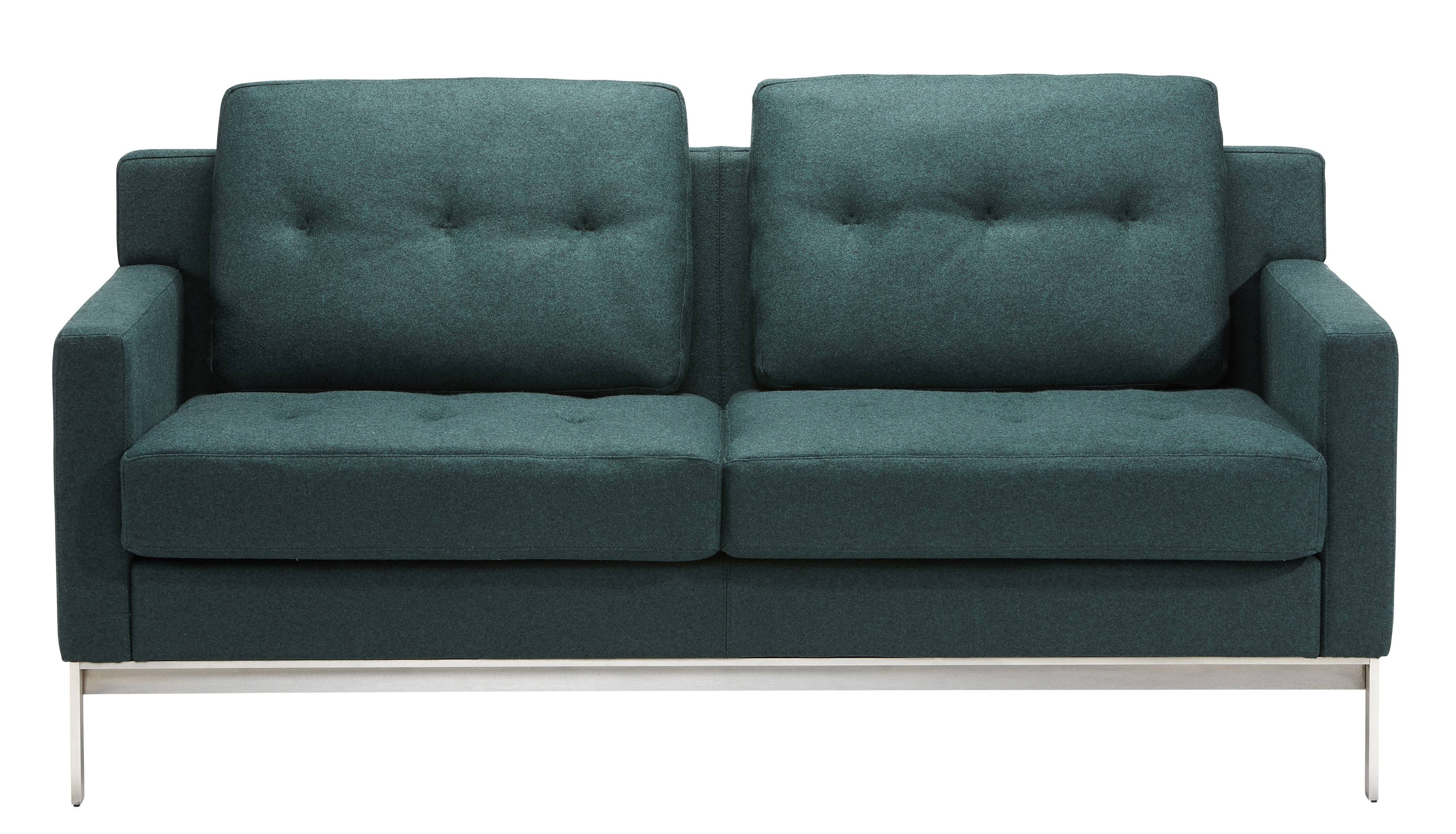 Millbrae Lifestyle Lounge Collaborative Seating | Coalesse for 2 Seat Sectional Sofas (Image 19 of 30)