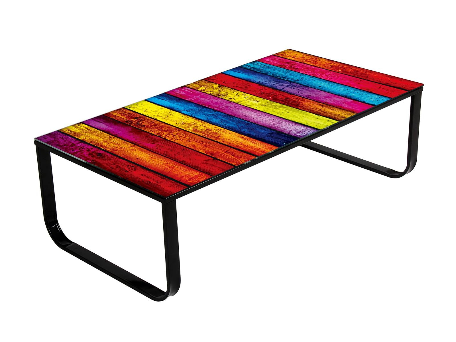 Mira Coffee Table (Rainbow) | Coffee Tables | Cousins Furniture throughout Range Coffee Tables (Image 22 of 30)