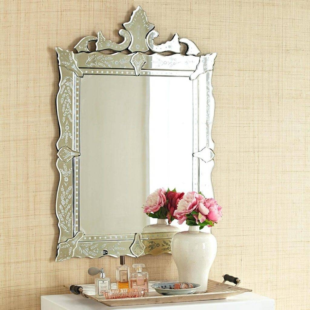 Mirror A Mabel Venetian Style Wall Mirrorvenetian – Shopwiz inside Venetian Style Wall Mirrors (Image 14 of 25)
