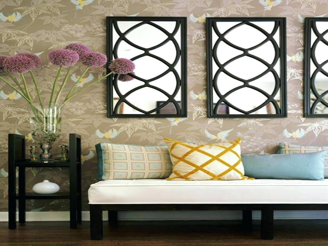 Mirror Designs For Living Room – Amlvideo with regard to Unusual Wall Mirrors (Image 15 of 25)