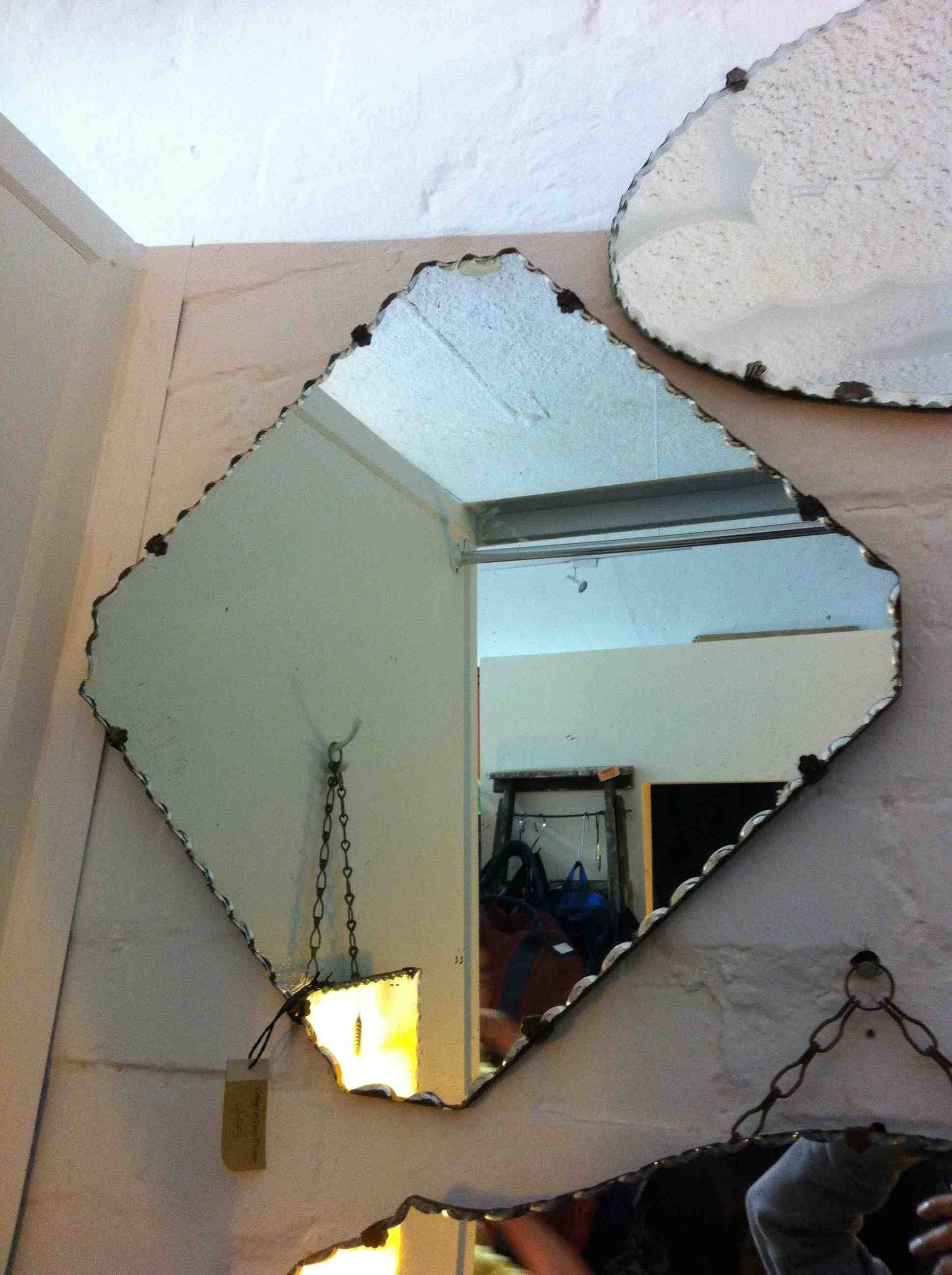 Mirror | Little Prince with regard to Original Art Deco Mirrors (Image 17 of 25)