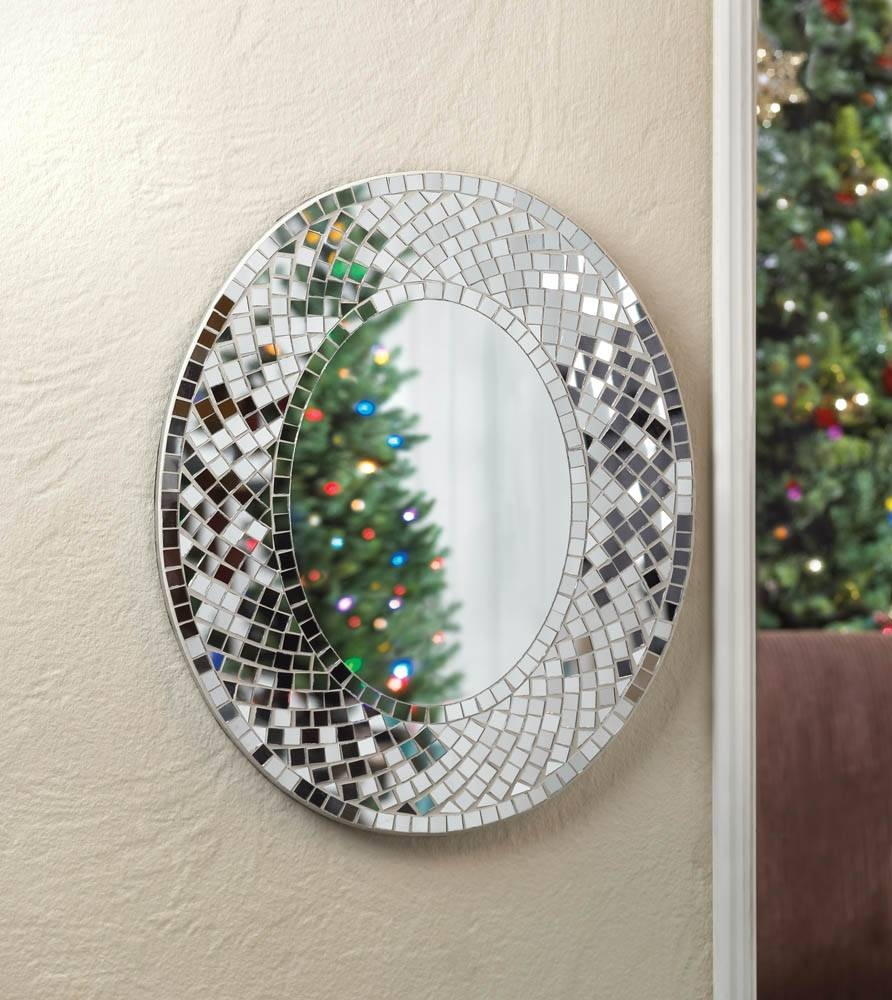 Mirror Living Room Sparkle - Carameloffers for Silver Glitter Mirrors (Image 17 of 25)