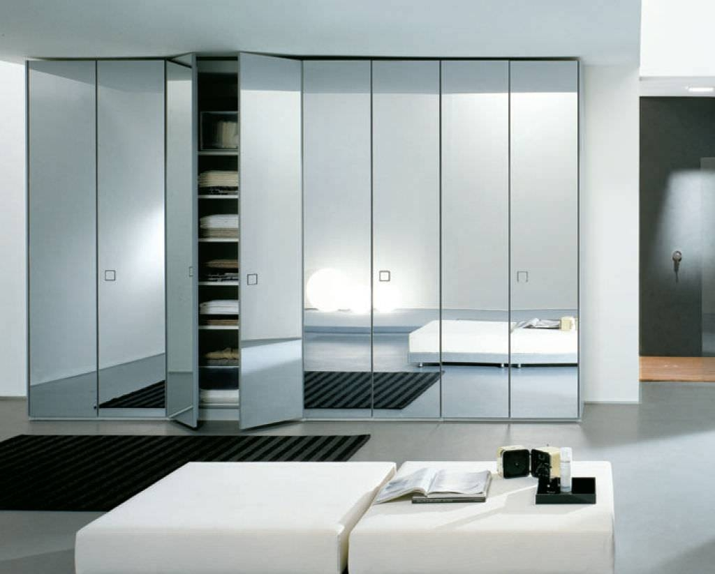 Mirrored Wardrobe | Shoe800 with Mirrored Wardrobes (Image 7 of 15)