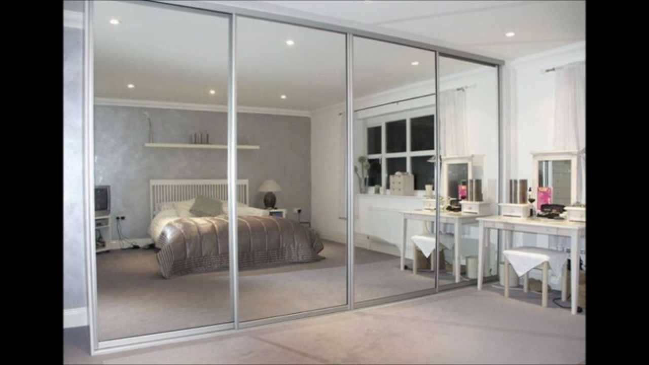 Featured Photo of Mirrored Wardrobes