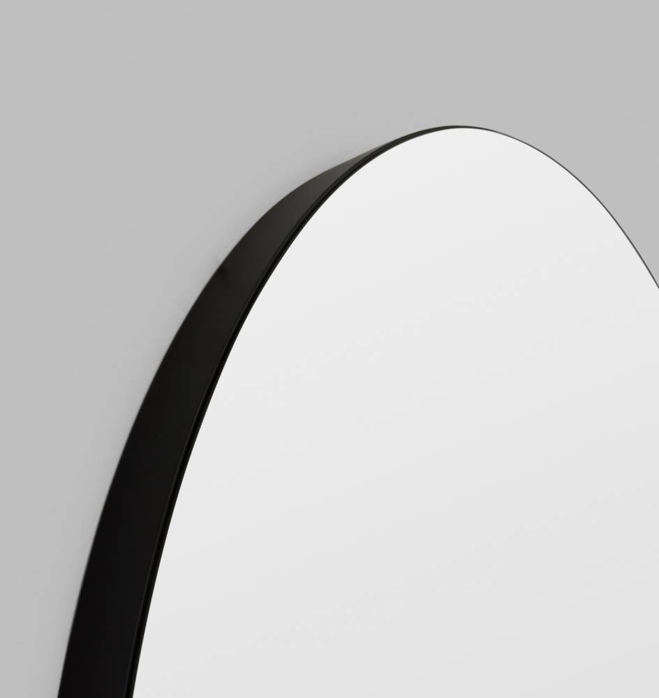 Mirrors | Bathroom And Wall Mirrors | The Block Shop in Round Black Mirrors (Image 17 of 25)