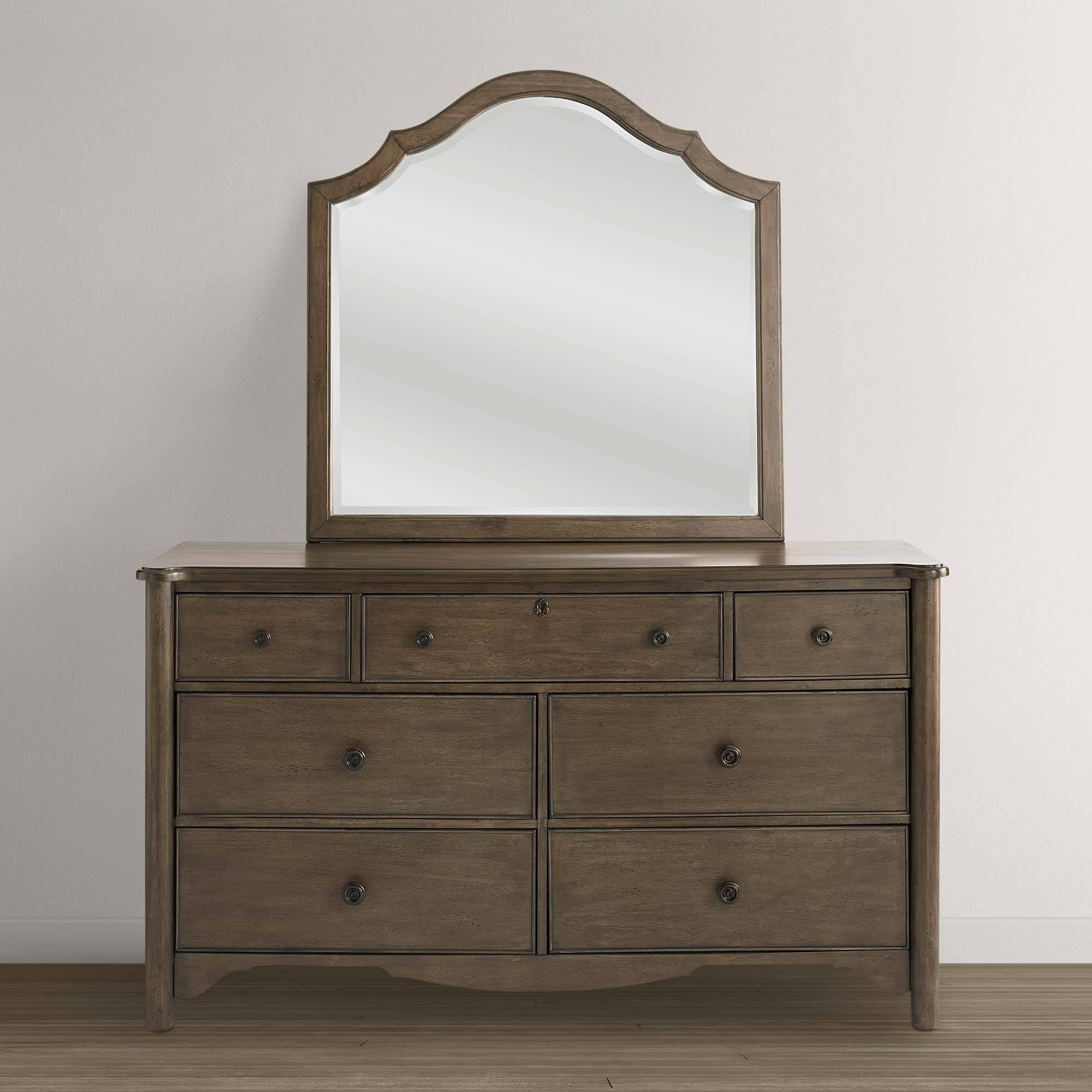 Mirrors | Decorative Mirrors intended for Ornamental Mirrors (Image 16 of 25)