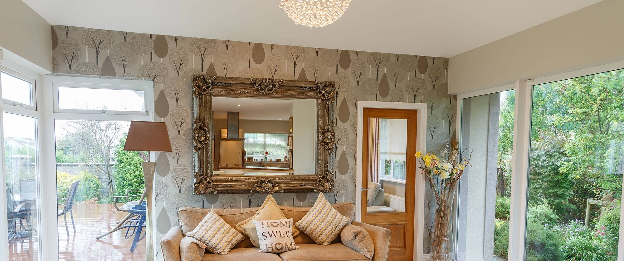 Mirrors.ie – A Reflection Of Style & Elegance inside Large Bevelled Mirrors (Image 20 of 25)