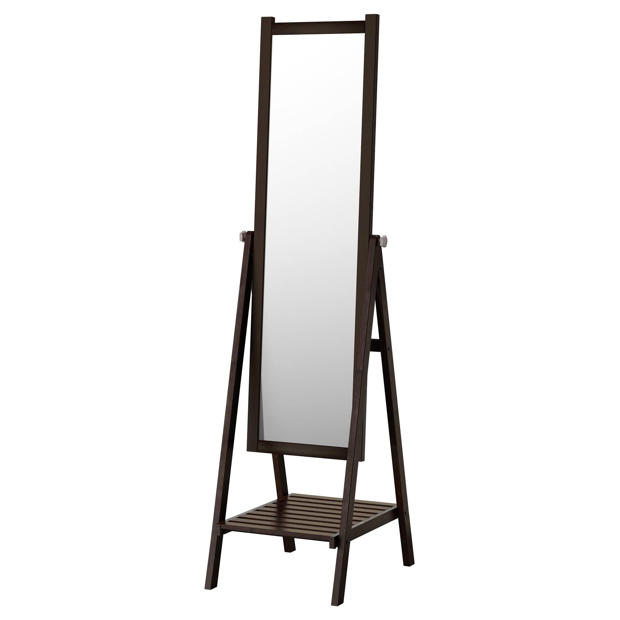 Mirrors - Ikea regarding Long Narrow Mirrors (Image 14 of 25)