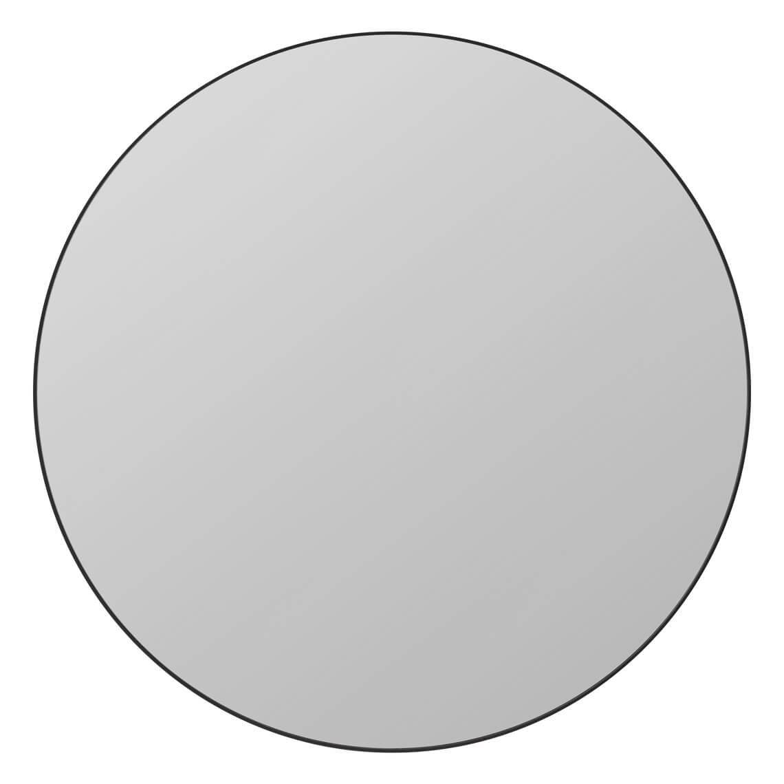 Mirrors | Wall Mirrors & Round Mirrors | Freedom | Freedom regarding Black Circle Mirrors (Image 18 of 25)