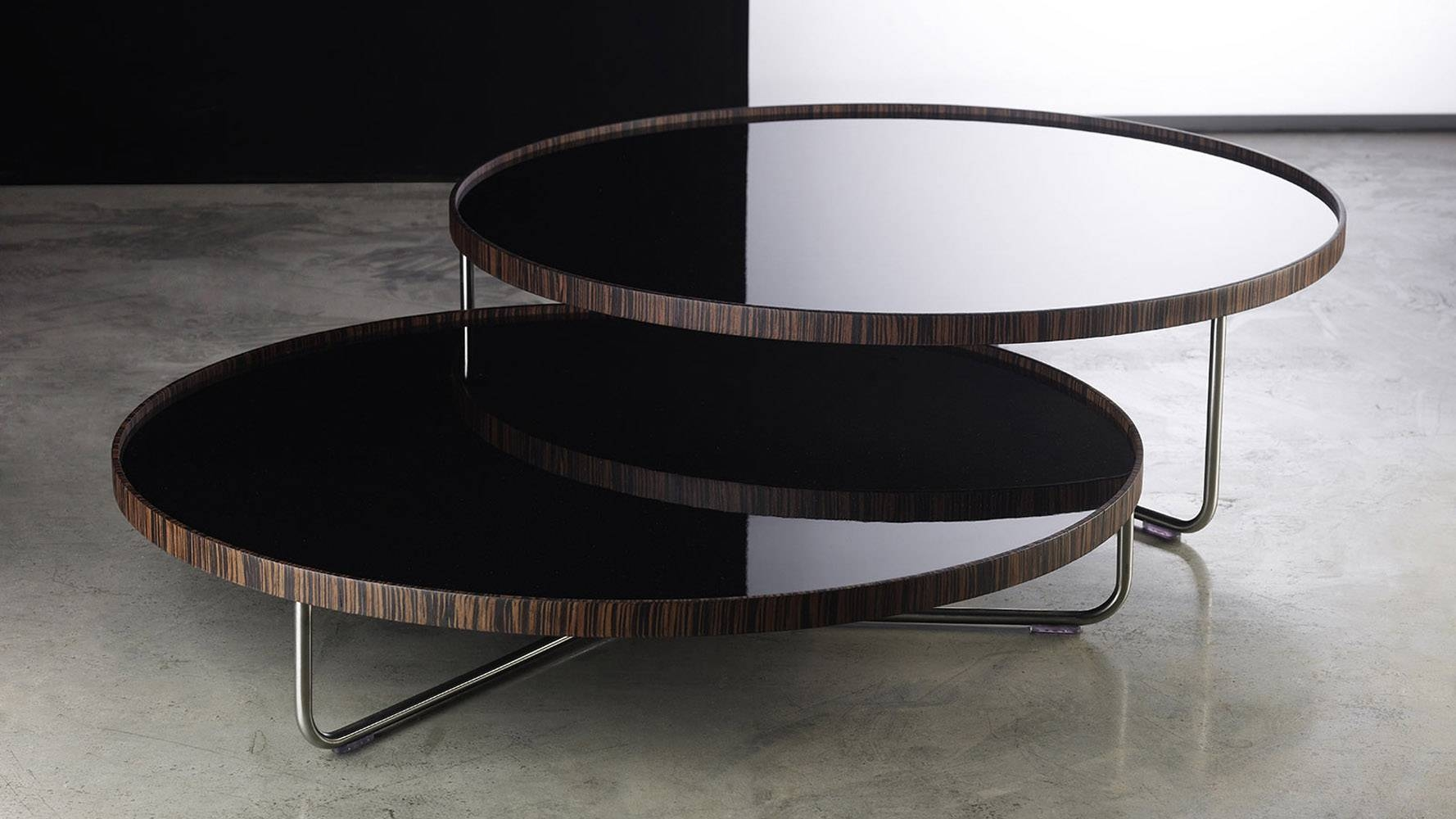 Modern Coffee Table Furniture For Your Living Room - On Sale Now with Nest Coffee Tables (Image 19 of 30)