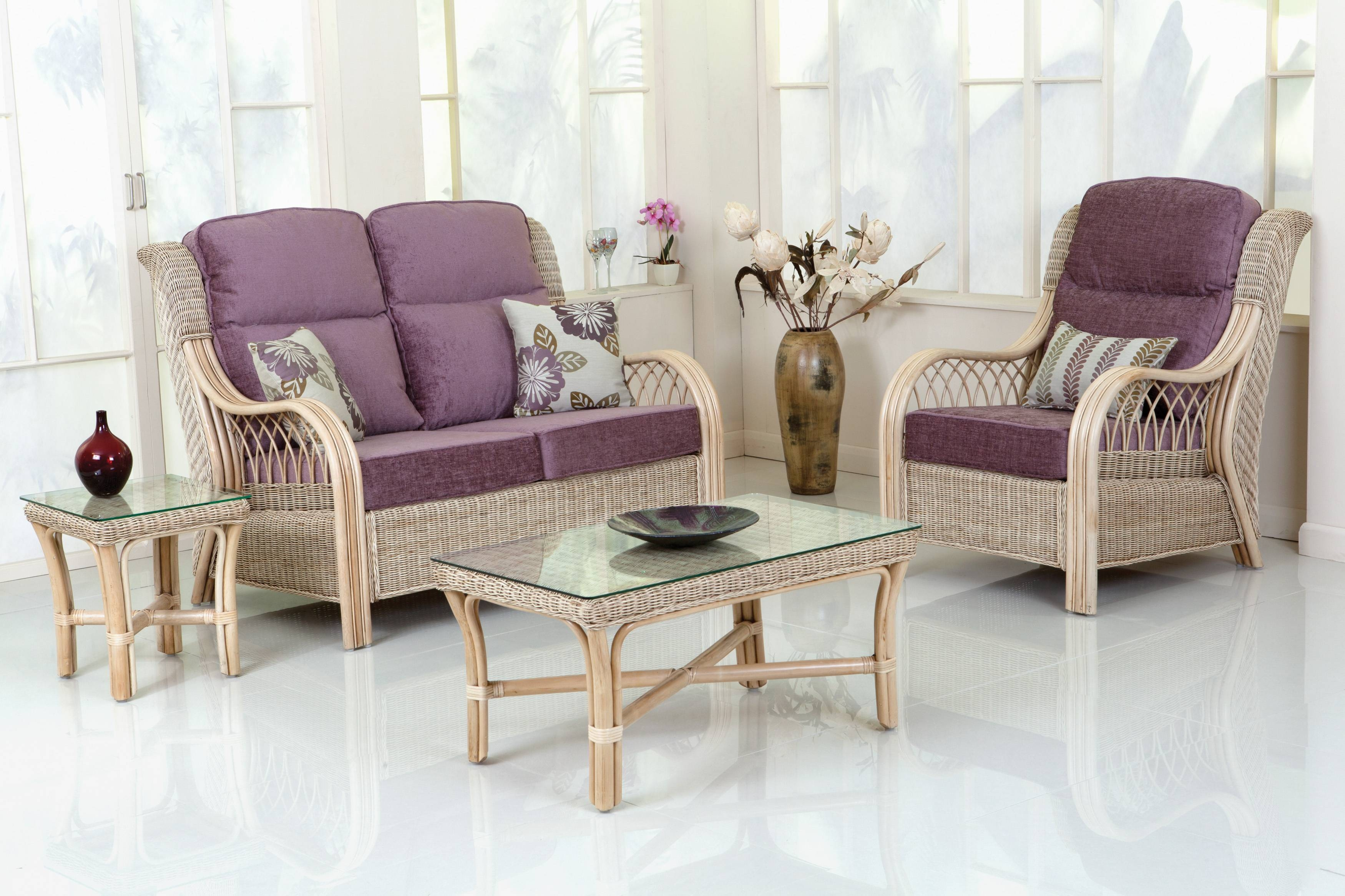 Modern Concept Cane Kitchen Chairs With Cane Furniture Sofa Set intended for White Cane Sofas (Image 21 of 30)