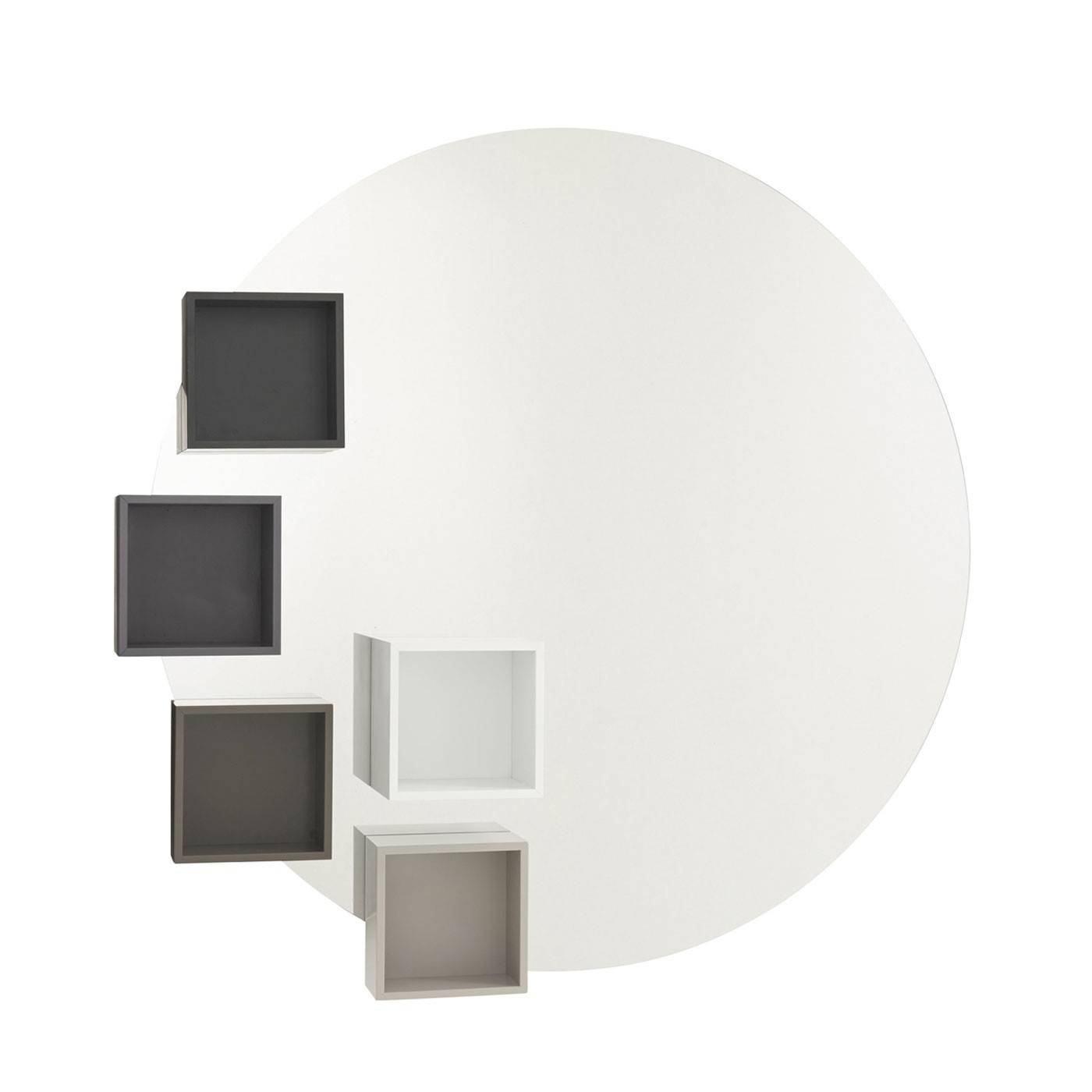 Modern Contemporary Mirrors | Heal's throughout Buy Free Standing Mirrors (Image 21 of 25)