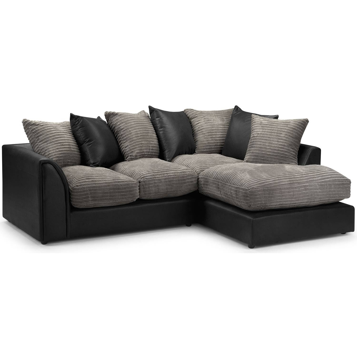 Modern Corner Sofa Ideas Nice Home Design pertaining to Cheap Corner Sofas (Image 13 of 30)