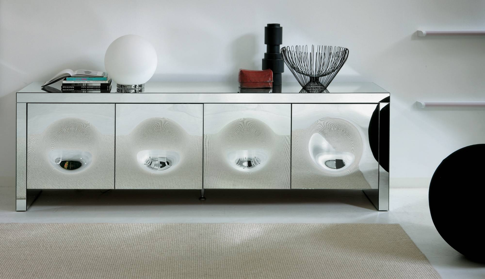 Modern Designer Sideboards & Contemporary Storage | Campbell Watson regarding Modern Contemporary Sideboards (Image 20 of 30)
