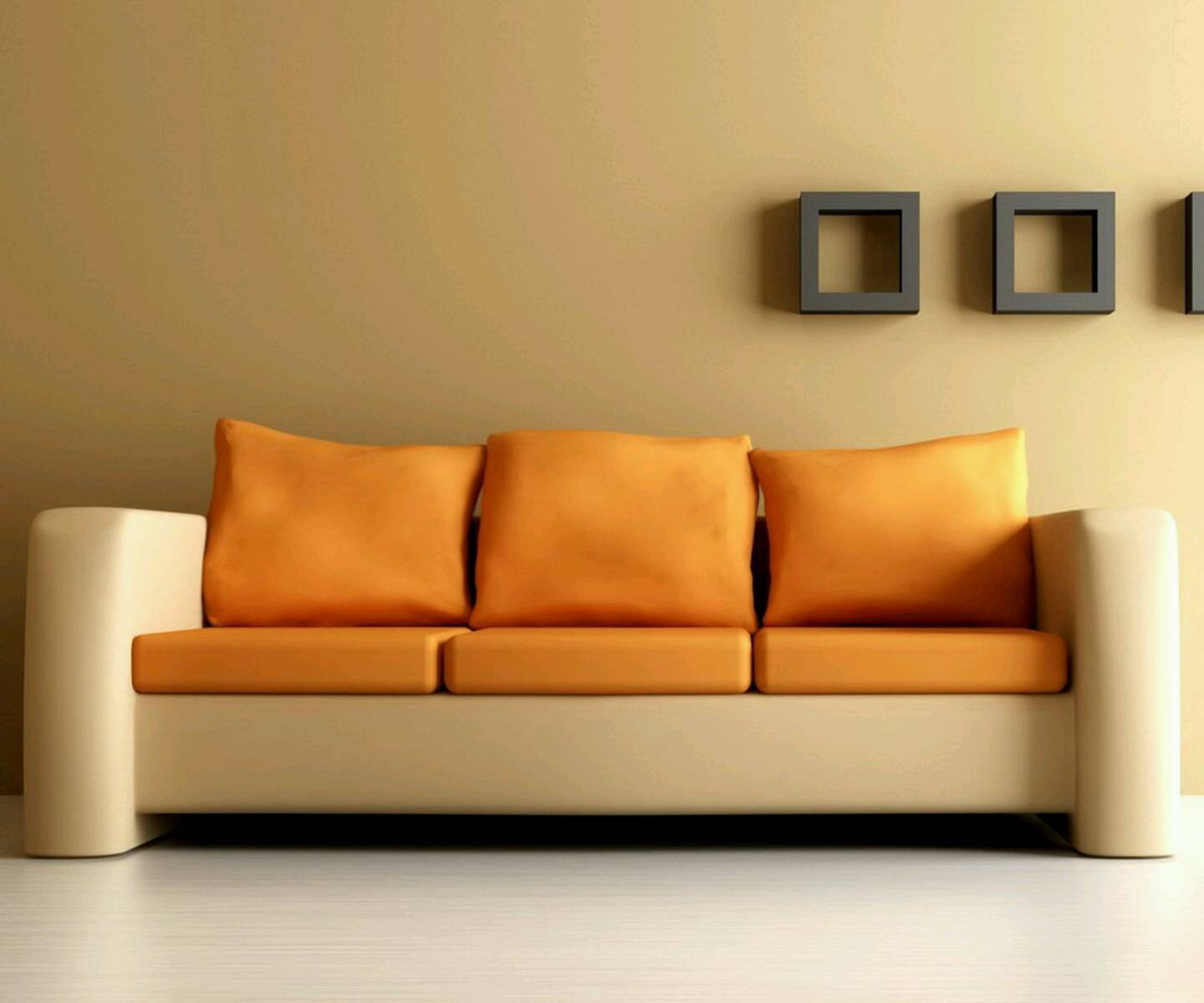 Modern Furniture Sofa | Home Design Ideas With Contemporary Sofa Chairs (View 9 of 15)