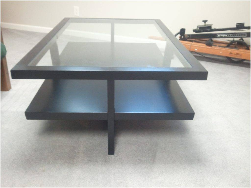Modern Glass Coffee Tables Uk – Cocinacentral.co with regard to Contemporary Glass Coffee Tables (Image 27 of 30)