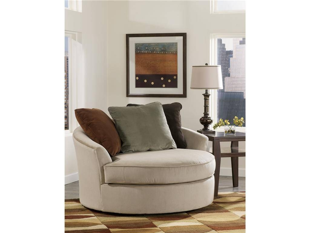 Modern High Back Chairs For Living Room Round Chaise Lounge Chair Pertaining To Circle Sofa Chairs (View 16 of 30)